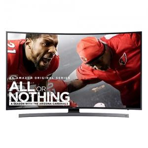 Samsung UN55KU6600 TV (2016)